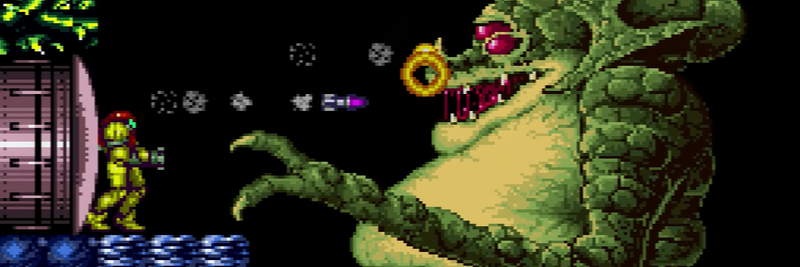 30 games Nintendo should include on the Super NES Classic