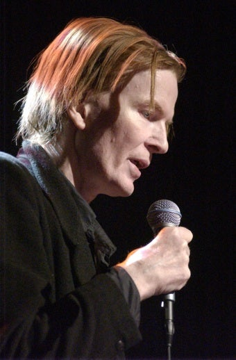 Illustration for article titled Poet Jim Carroll Dies At 60