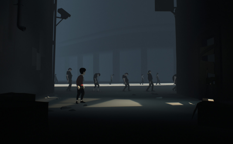 Illustration for article titled Surprise, Playdead's Inside Is Coming To The Switch
