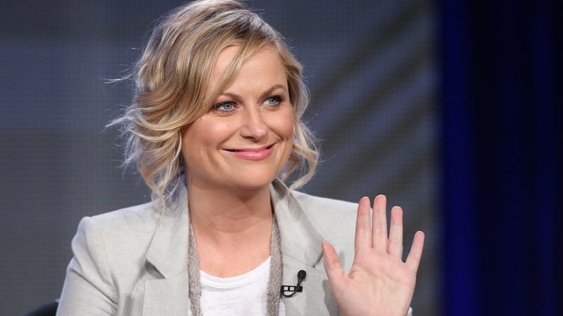 Illustration for article titled Please Stop Asking Amy Poehler How She Juggles It All