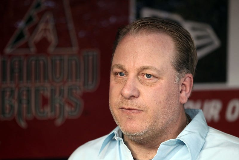 Curt Schilling (Christian Peterson/Getty Images)