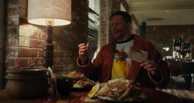 Venom: Let There Be Carnage First Trailer Sets Its Lethal Villain Free