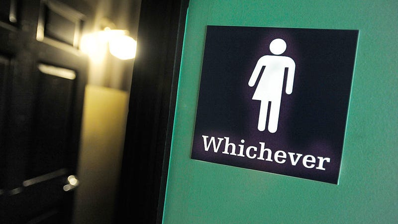 California Becomes The First State To Recognize A Third Gender