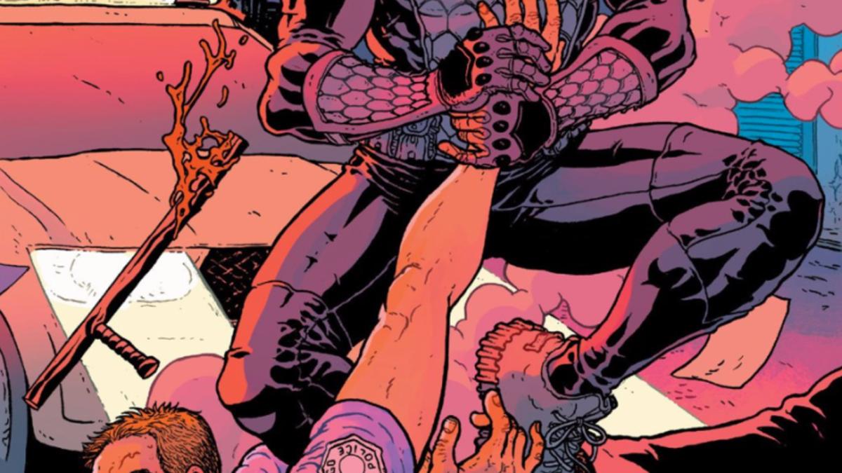 Brian Bendis & David Walker Interview: Friendship & DC's Naomi