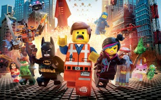 Illustration for article titled The LEGO Movie Directors Reveal What The Sequel Will Be About