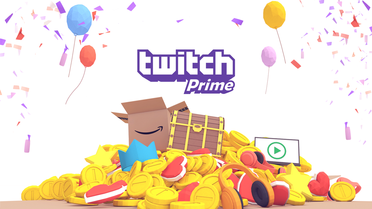Streamers Turn Off Ads To Protest Twitch Prime Dropping Its