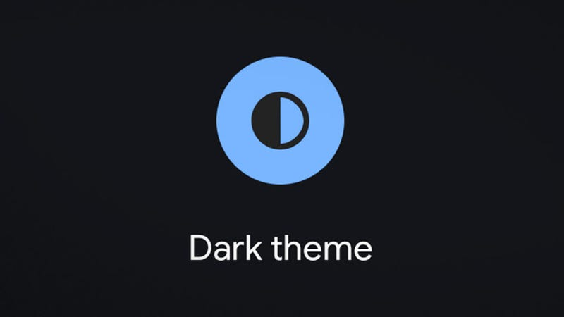 Illustration for article titled Use This Hack to Create 'Dark Mode' Timers in Android 10