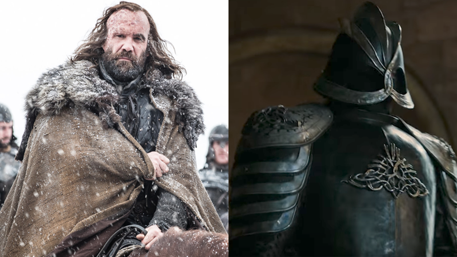 Everything You Need to Know About 'Cleganebowl,' Game of ...