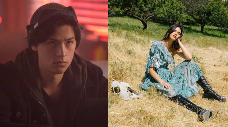Images via CW/Cole Sprouse.