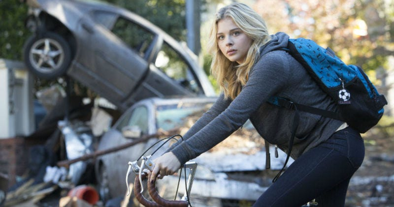 Image: The 5th Wave