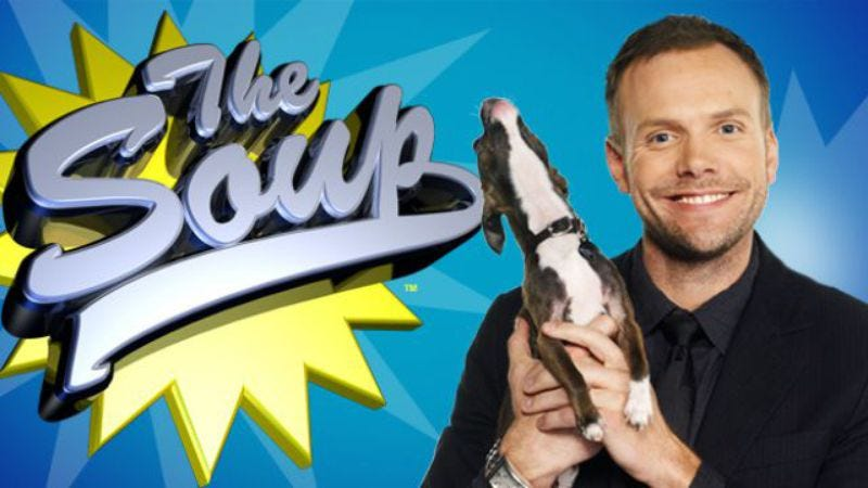 Illustration for article titled The Soup to end its 22-season run next month