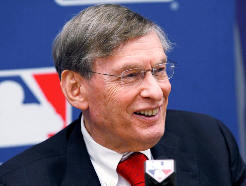 Illustration for article titled Bud Selig Credits Healthy Appearance To Embalming Process