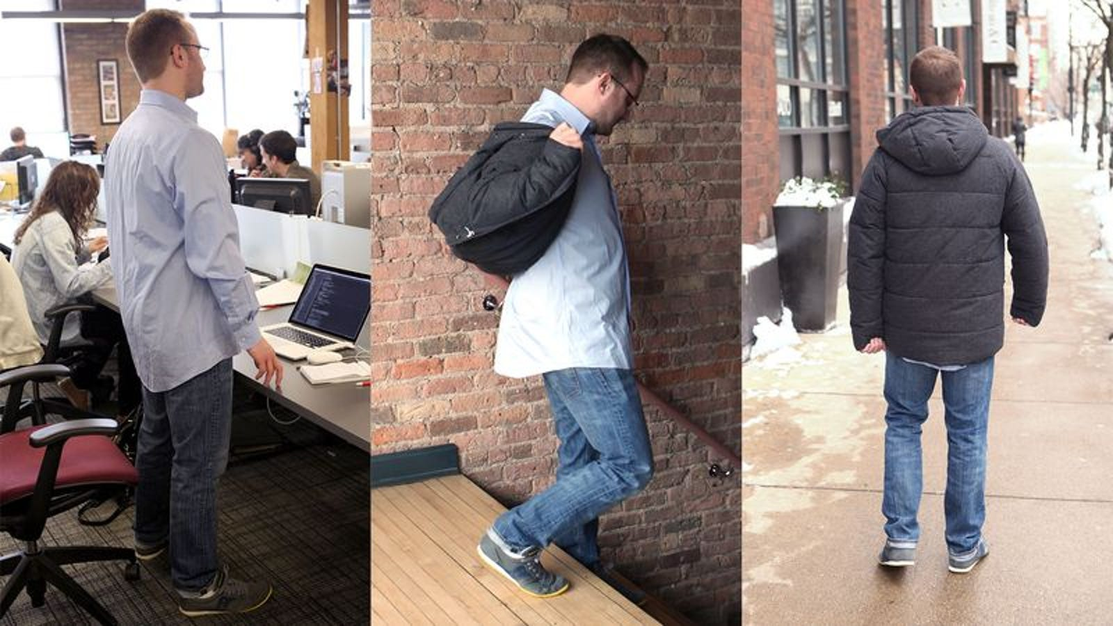 Peachy Health Experts Recommend Standing Up At Desk Leaving Office Download Free Architecture Designs Scobabritishbridgeorg