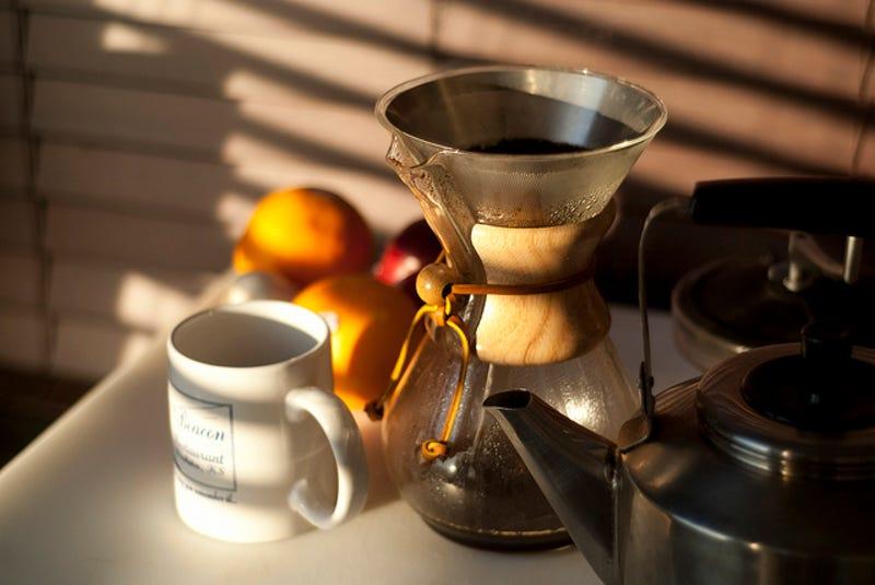 Best coffee machine combo
