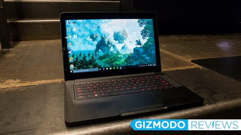 Razer Blade 15 (2018) Review: It's So Good I Don't Mind Its Size