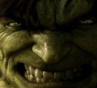 Illustration for article titled New Hulk Pictures Prove James Cameron's CGI Criticisms Were Right