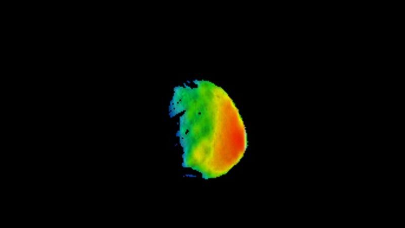 Image: NASA/JPL-Caltech/ASU