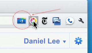 """Illustration for article titled Google Leaked its Upcoming +1 """"Facebook Killer"""" in Its Own Ad"""