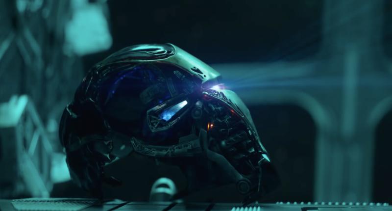 Illustration for article titled La frase más icónica de Avengers: Endgame se la debemos a los hijos de Robert Downey Jr