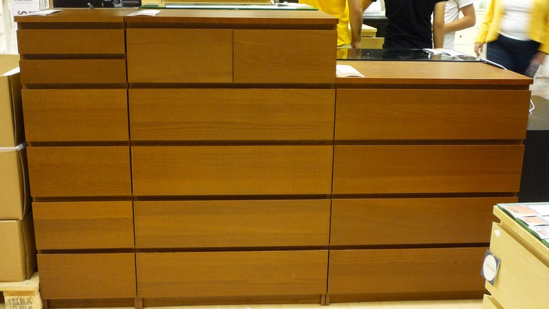 Here S How To Get Your Money Back If You Own A Recalled Ikea Dresser Or Chest