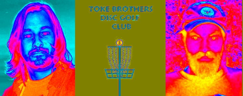 Illustration for article titled Look Guys I Just Think That You Should Really Try and Give Disc Golf A Real Chance This Time