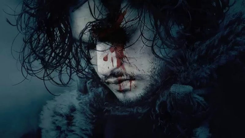 Illustration for article titled This Week's TV: You Know Nothing About Whether Jon Snow Will Stay Dead