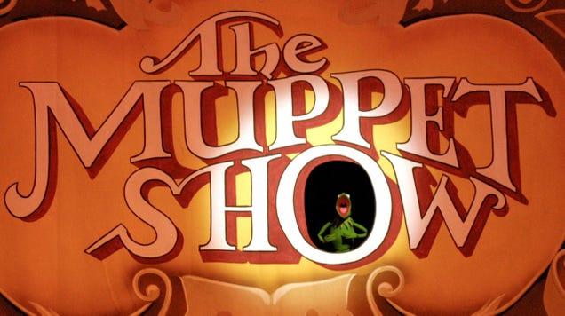 20 Must-Watch Muppet Show Episodes on Disney+