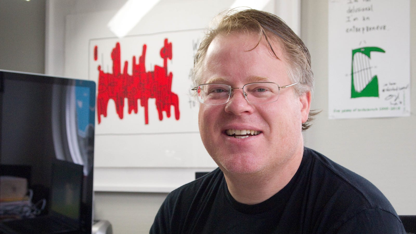 Tech Writer Robert Scoble Accused of Sexual Harassment, Assault by Multiple Women