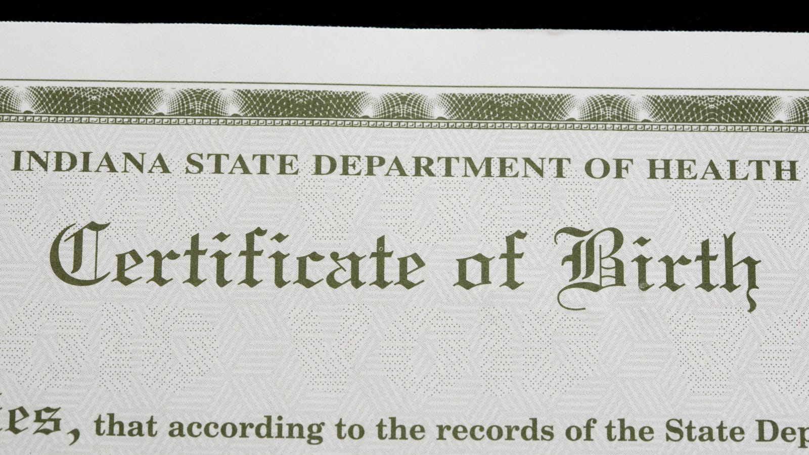 Bring This Travel Document If You And Your Kid Have Different Last Names