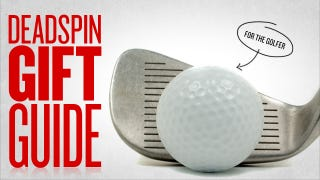 Illustration for article titled Gifts For People Who Golf
