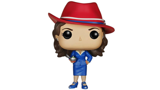 Illustration for article titled At Long Last, We're Finally Getting Some Agent Carter Merchandise