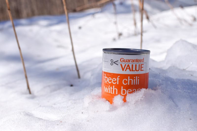 Illustration for article titled It's Chili Outside