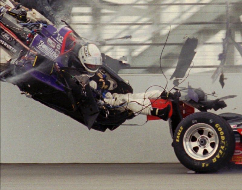 Illustration for article titled The World's Ten Most Dangerous Racetracks