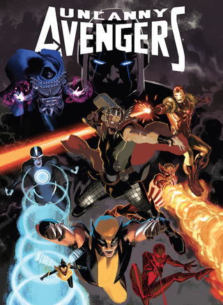 Illustration for article titled Is It Unfair To Compare 'Uncanny Avengers' to Older Comics? (Spoilers)