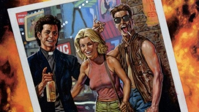 Geek insider, geekinsider, geekinsider. Com,, amc's preacher: is it what you're looking for? , tv and movies