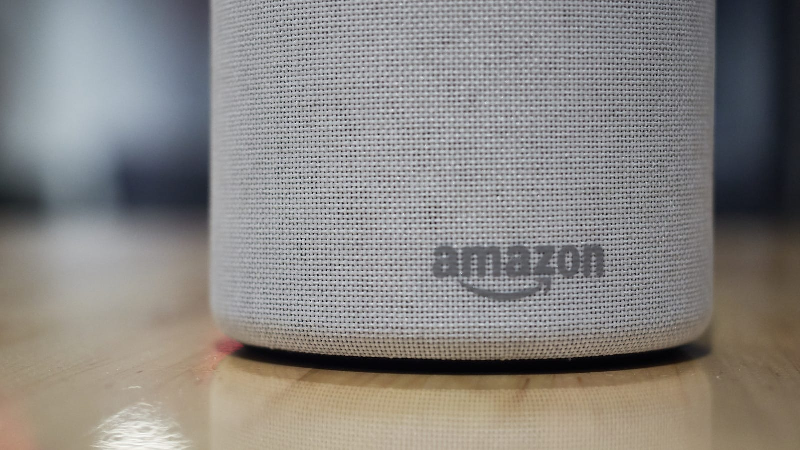 Alexa's Sneaky Fine Print Could Prevent You From Suing Amazon for Anything