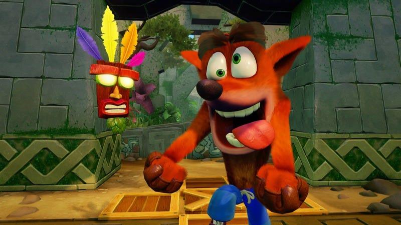Screenshot: Activision