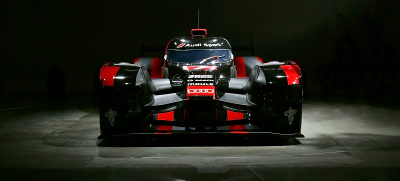 Is Audi About To Leave Le Mans?