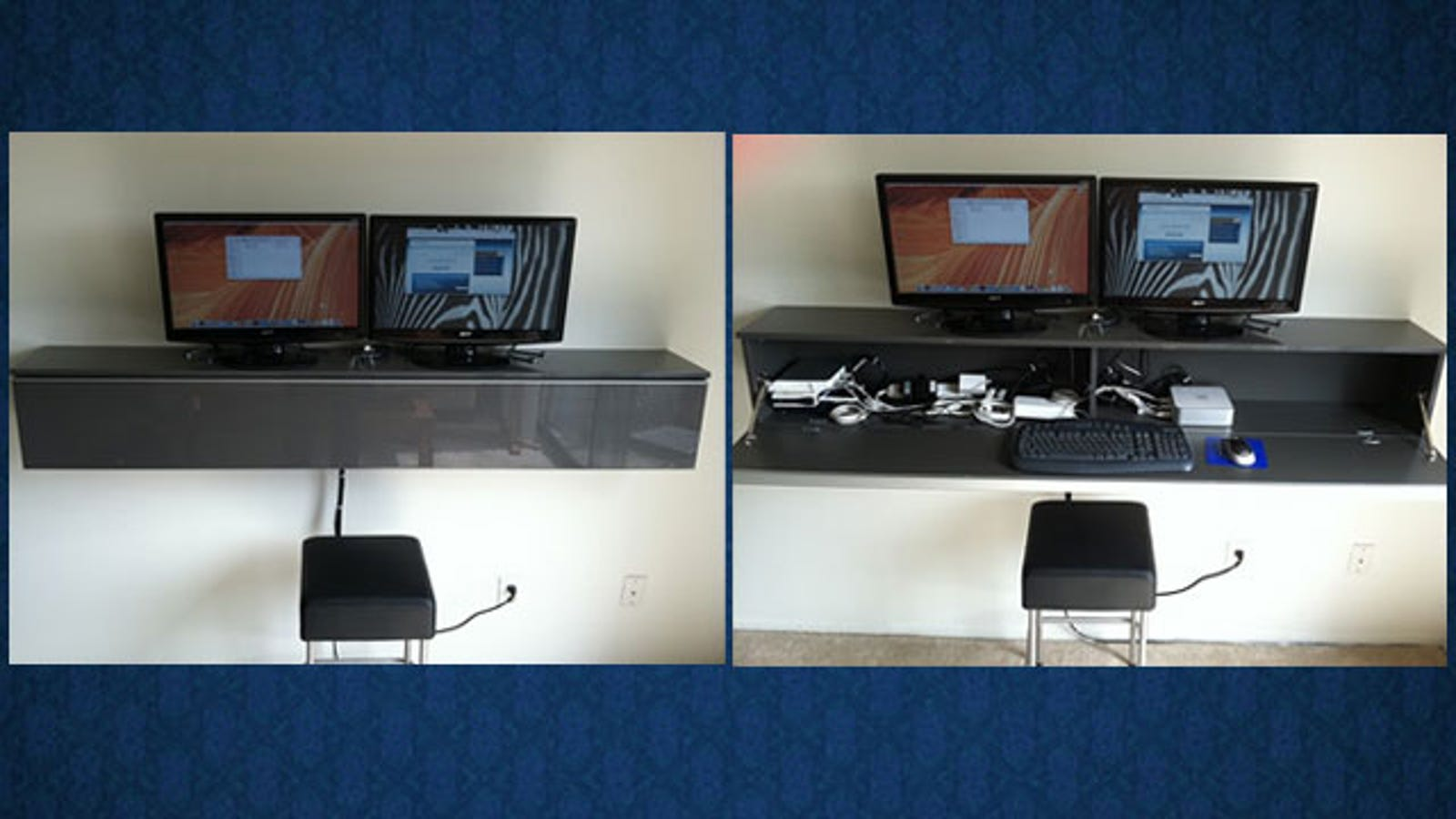 The Suspended Hidden Workspace