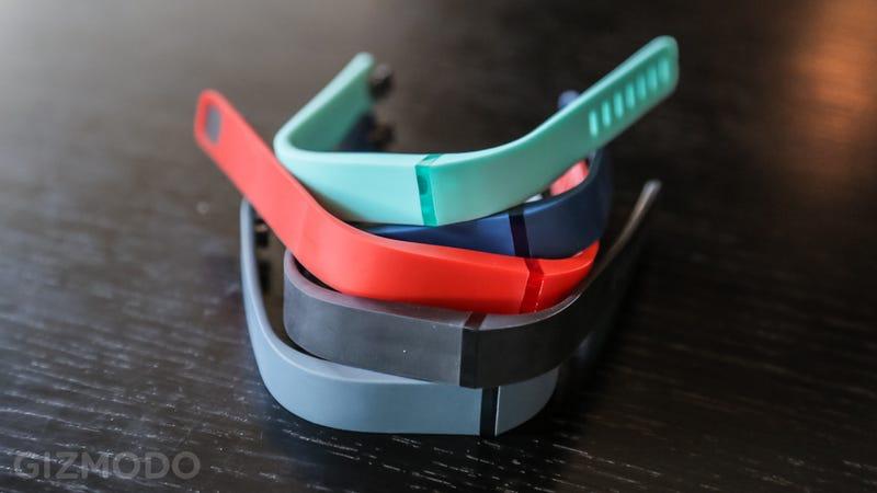 Illustration for article titled Fitbit Flex, análisis: un gran medidor que necesita mejorar