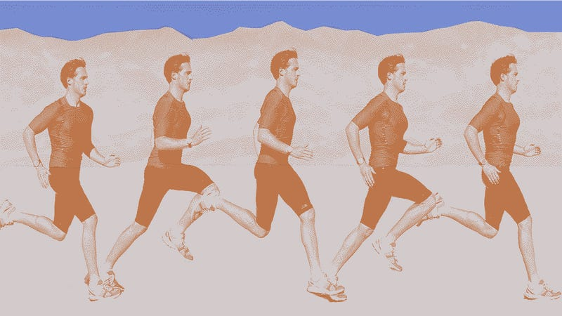 Illustration for article titled 5 Life Lessons I've Learned from Running
