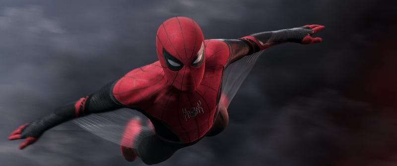 Illustration for article titled What We Loved About Spider-Man: Far From Home