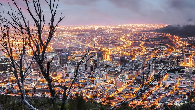 9cc767ecfcd Why Cape Town Is About to Run Out of Water