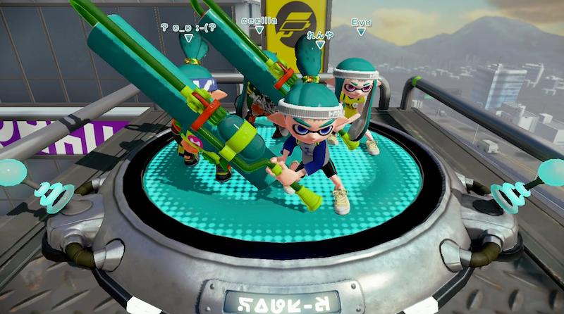 Illustration for article titled Seven Changes Nintendo Could Make To Splatoon Instead Of Killing Splatfest