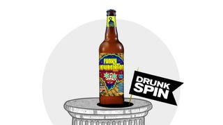 Illustration for article titled Quick, Drink This Great Kosher Beer Before Passover Starts!