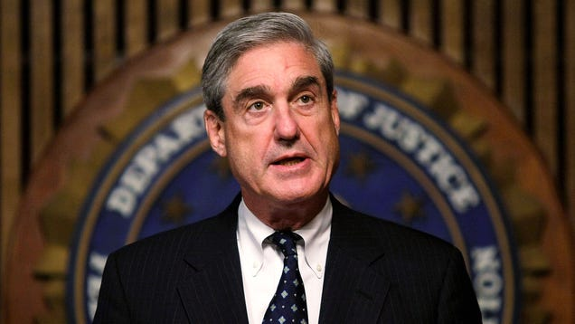 Biggest Revelations From The Mueller Report