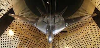 ¿Es este el diseño del nuevo avión bombardero ruso de largo alcance?
