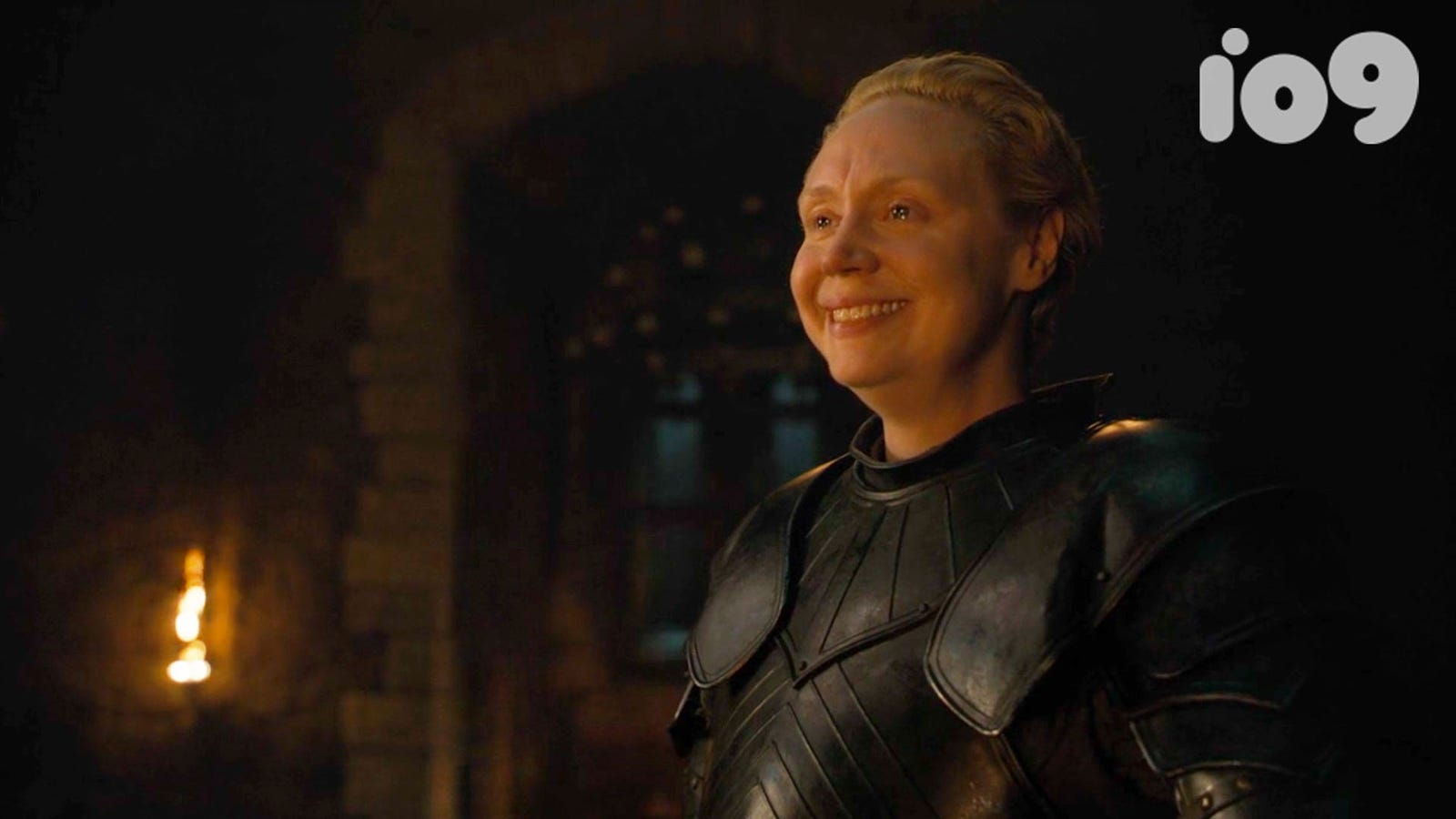 This Triumphant Game of Thrones Moment Was Long Overdue
