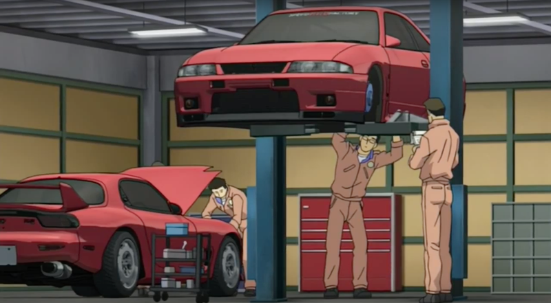 Illustration for article titled Wangan Midnight Might Be the Most Socially Advanced Fictionalization of Car Culture