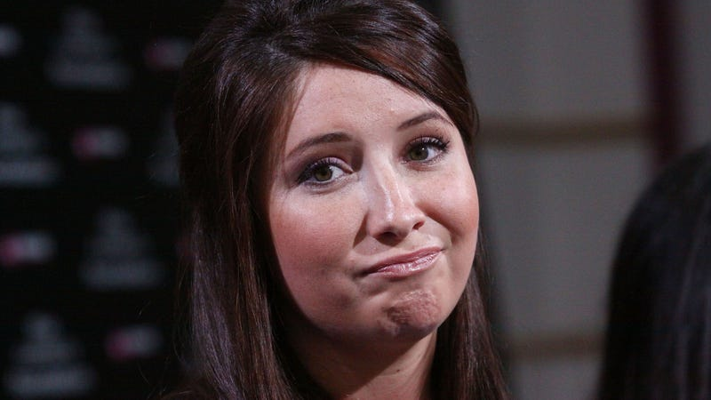 Illustration for article titled Someone Who Cares Way Too Much About Dancing With the Stars Sends Bristol Palin a Threatening Package